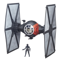 Star Wars Episode VII Black Series First Order Special Forces TIE Fighter