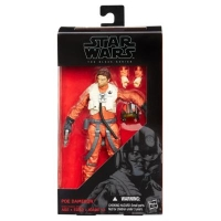 Poe Dameron Episode VII Actionfigur