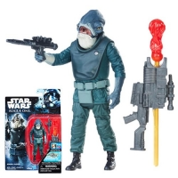 Admiral Raddus (Rogue One) Star Wars Universe Actionfigur 10 cm 2016